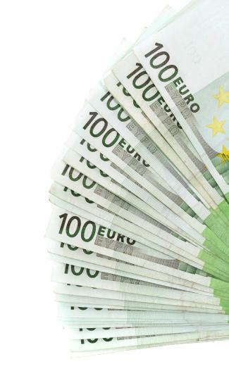 Microkrediet van 5000 euro