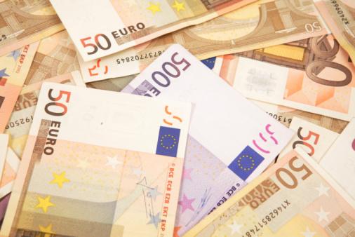 Microkrediet verstrekken